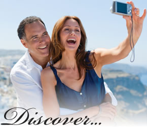 Discover more with Regent Seven Seas