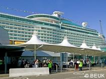 City Cruise Terminal