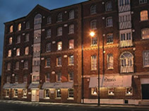 Ennio's Boutique Hotel Rooms Southampton