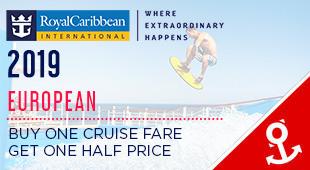 Royal Caribbean cruise from Southampton
