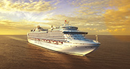 Princess Cruises - North America Scenes & Alaska Cruise