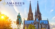 Amadeus - Cologne