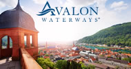 Avalon - Heidelberg