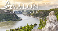 Avalon - Rhine Gorge