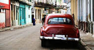 Cuba, Car