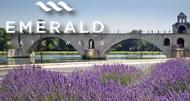 Emerald - Avignon