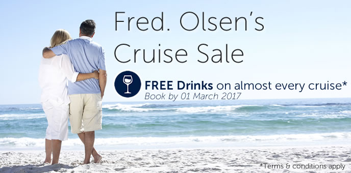 Fred Olsen All Inclusive