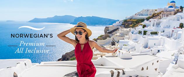 Norwegian Star - Greek Isles cruise