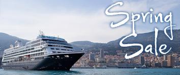 Azamara Club Cruises - Save up to 35%