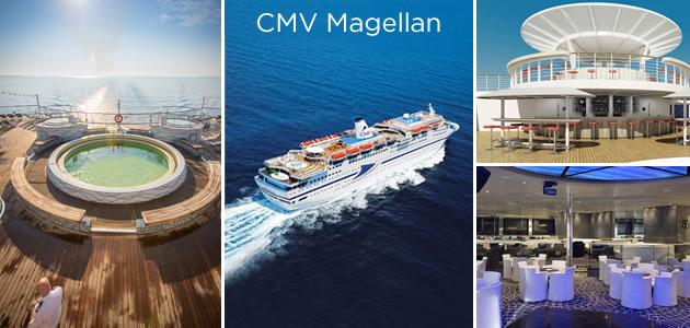 CMV Magellan