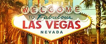Las Vegas & Californian Coast