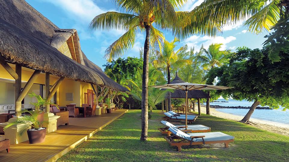 Paradis Executive Villa