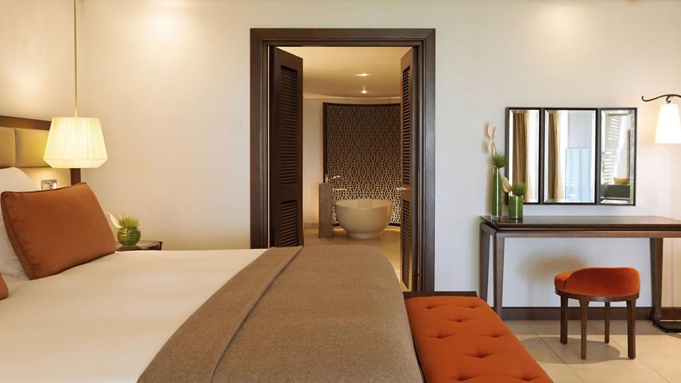 Royal Palm Garden Suite