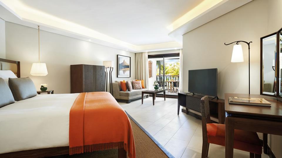 Royal Palm Junior Suite
