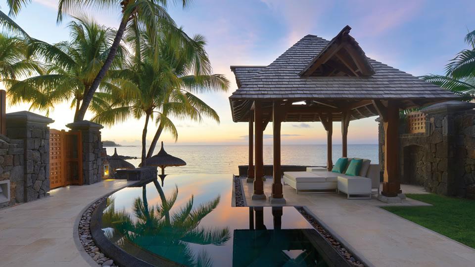 Royal Palm Royal Suite
