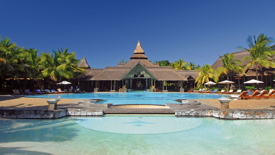 Shandrani Pool