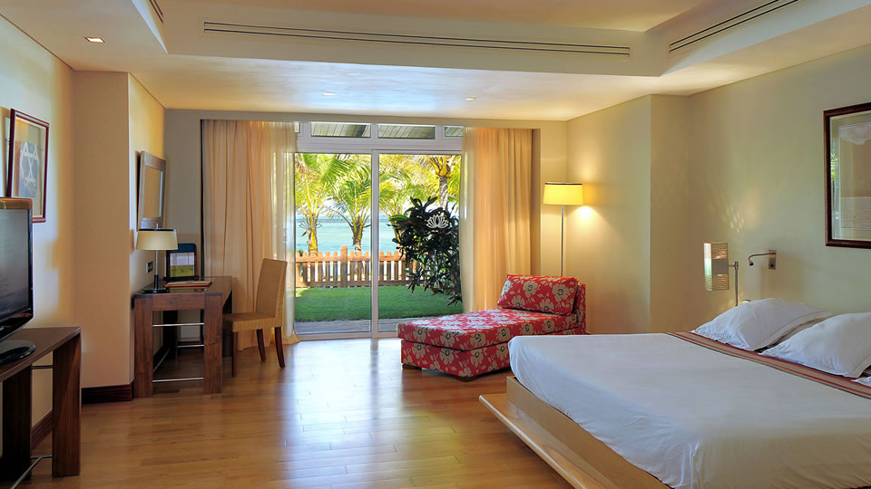 Shandrani Family Suite