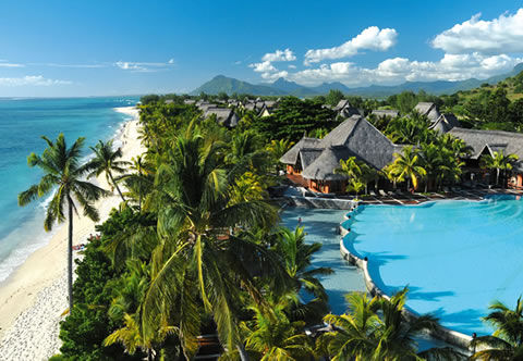 Dinarobin Mauritius