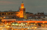 Morocco escorted tours