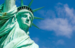 North America - Statue of Liberty
