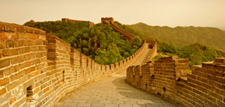 Tours to China with Titan Travel