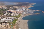 Click to find out more about holidays to Costa de Almeria