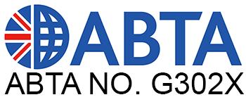 ABTA No. G302X