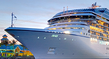 Oceania Cruisess