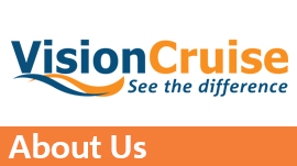 Read all about Vision Cruise and where we came from