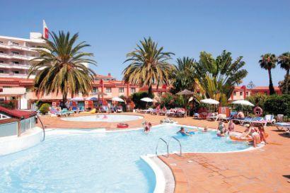 Jardin del sol apartments playa del ingles gran canaria for Bungalows jardin del sol playa del ingles