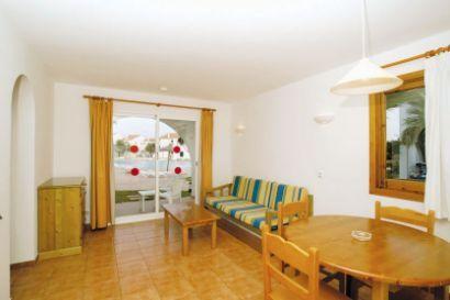 vista picas apartments cala 39 n forcat menorca