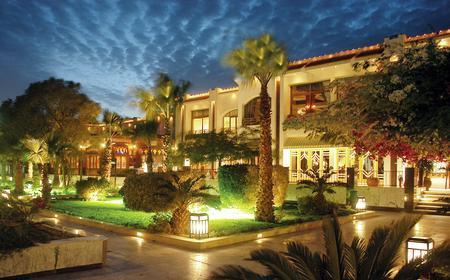 The Grand Hotel, Hurghada