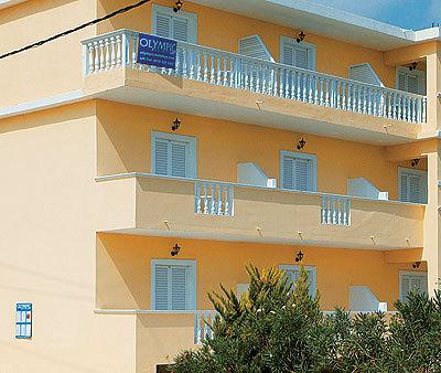 Derekas Apartments