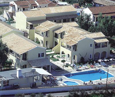 Loxides Apartments