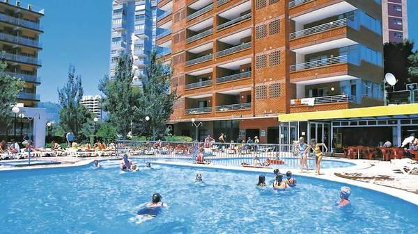 Levantelux Aparthotel