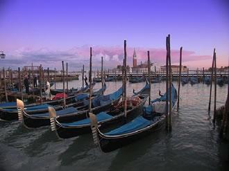 Venice Simplon - Orient Express