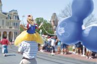 Magic Kingdom, Disney World Resort, Florida