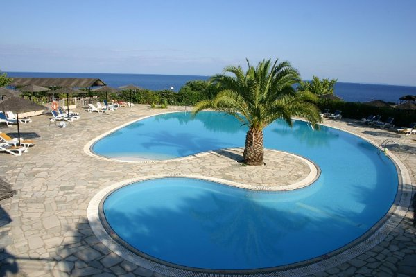 Porto Skala Hotel and Village Resort
