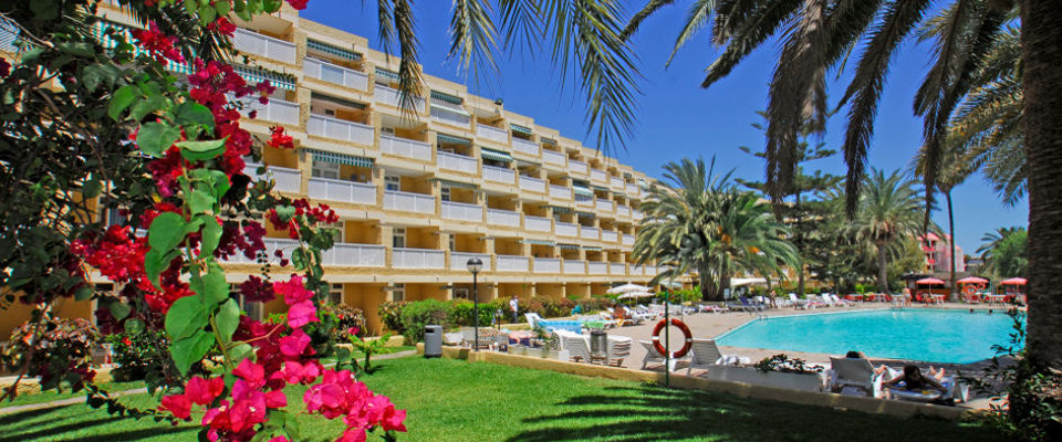 Special offers cheap holidays cyprus greece turkey egypt for Apartments jardin del atlantico gran canaria