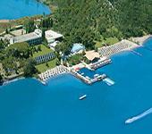 Kontokali Bay Resort and Spa (Golf Nearby)