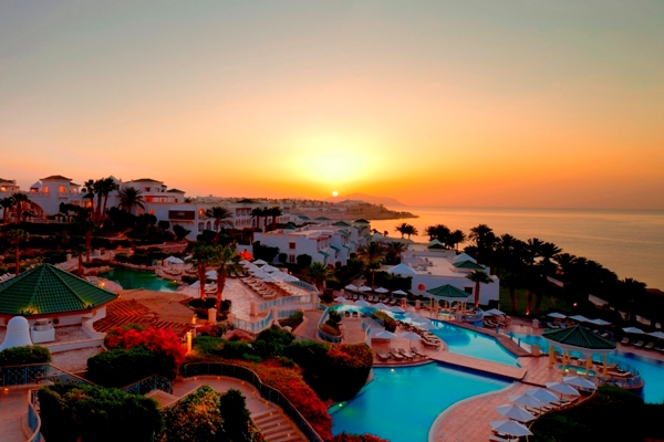 Hyatt Regency Sharm El Sheikh Resort (Golf Nearby)