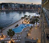 Cavalieri Hotel<br>