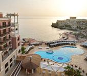 The Westin Dragonara Resort<br>