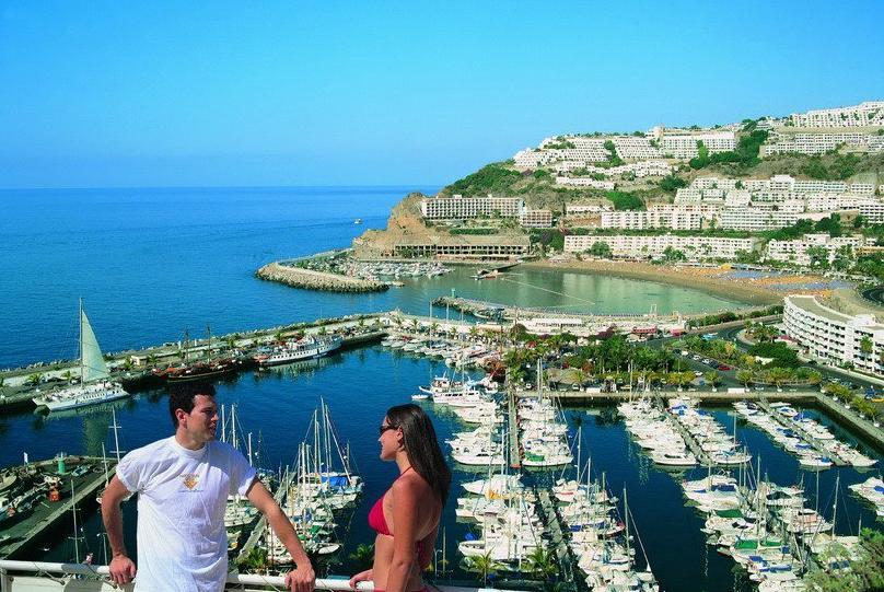 Cheap Holidays To Puerto Rico Gran Canaria Cheap All
