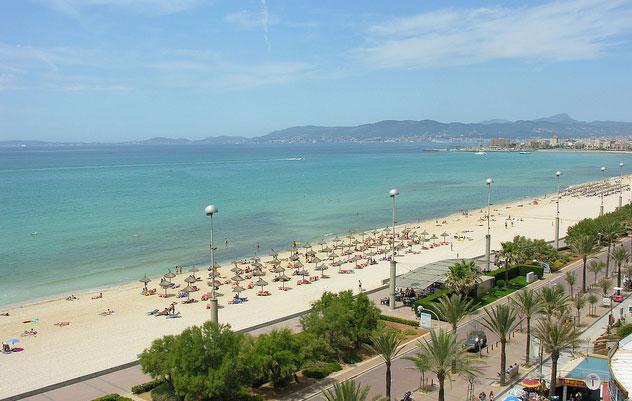 Cheap All Inclusive Hotels Majorca