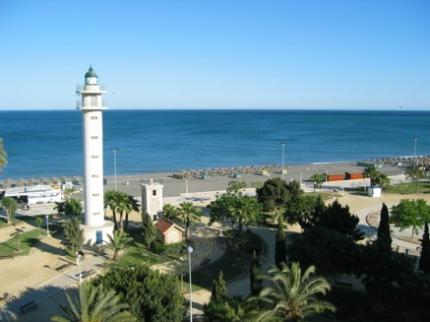 Cheap holidays to torre del mar costa del sol spain for Oficina turismo torre del mar