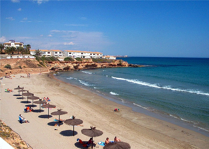 Permalink to Hotel Orihuela Costa