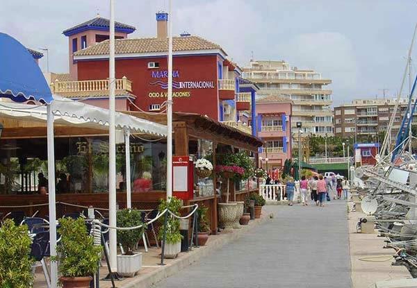 Cheap Hotels Torrevieja