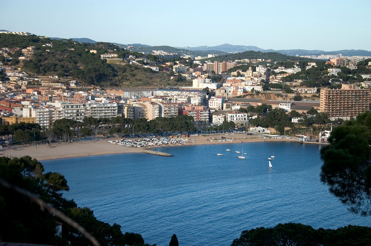 Cheap Holidays To Sant Feliu De Guixols Costa Brava