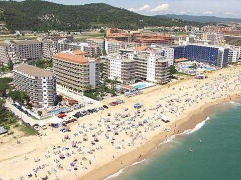 Hotel Santa Susanna Resort Costa Brava Spain